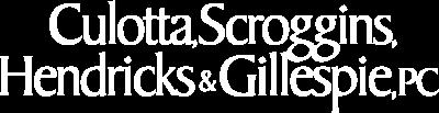 Accounting and Financial Service in Birmingham, Alabama - Culotta, Scroggins, Hendricks & Gillespie, P.C.